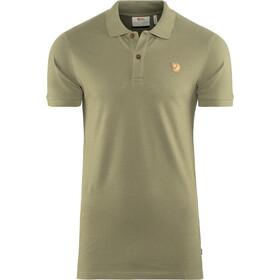 Fjällräven Övik Shortsleeve Shirt Men olive